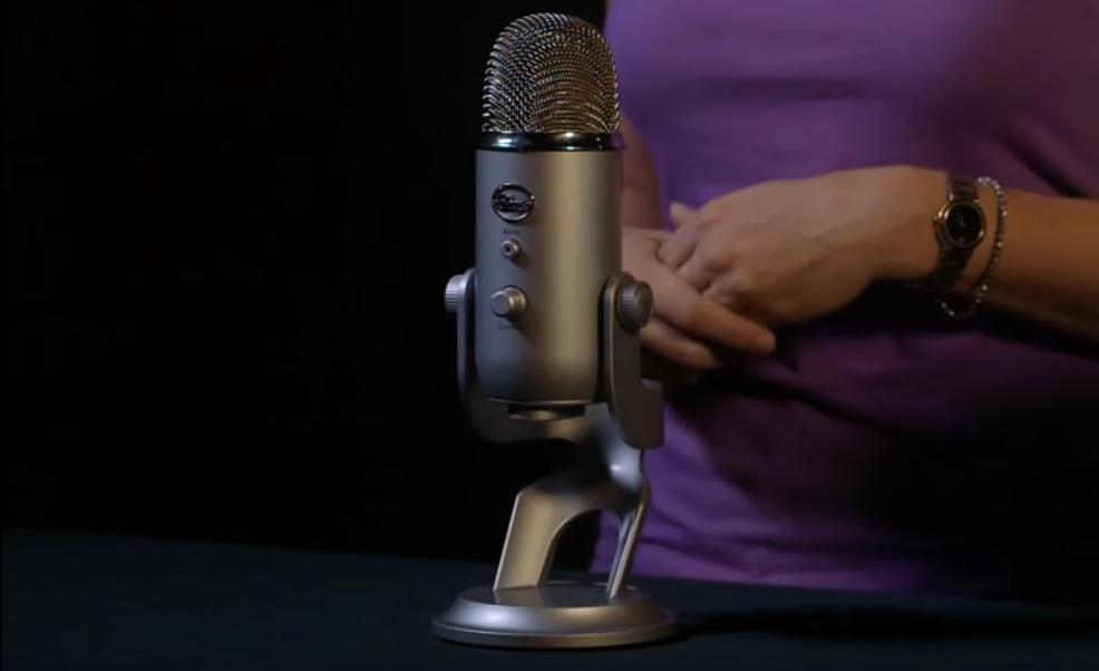 Micrófonos USB para PC y Mac