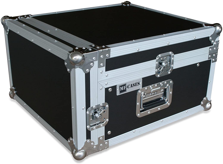 Case Rack DJ Mixer