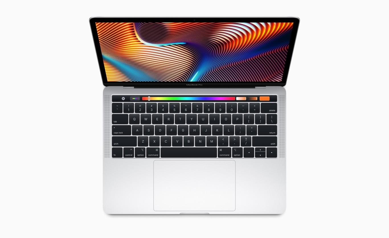 MacBook Pro 2019 de 13 pulgadas