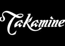 Marca Takamine