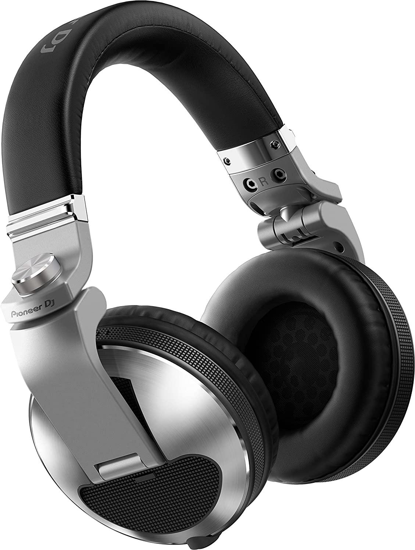 los mejores cascos para pinchar Pioneer HDJ-X10