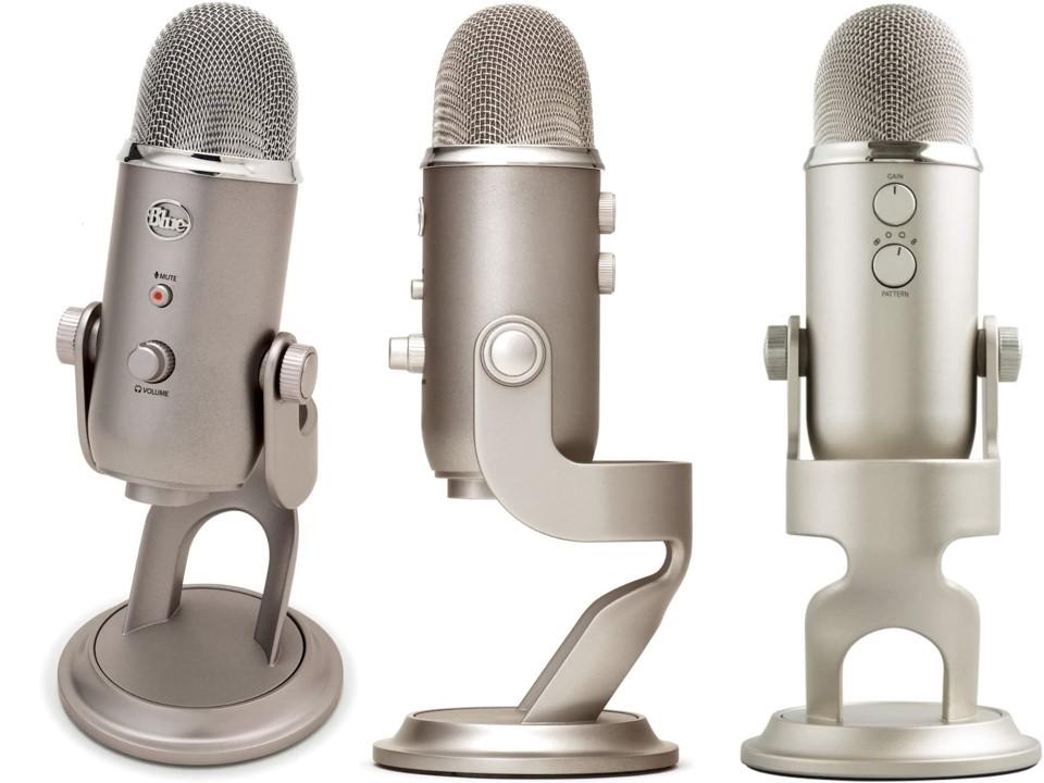 Micrófono recomendado para ASMR