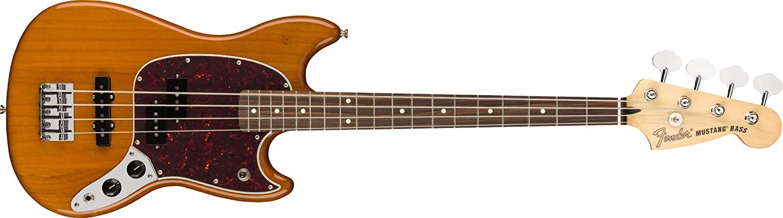 Bajo para principiante Fender calidad/precio